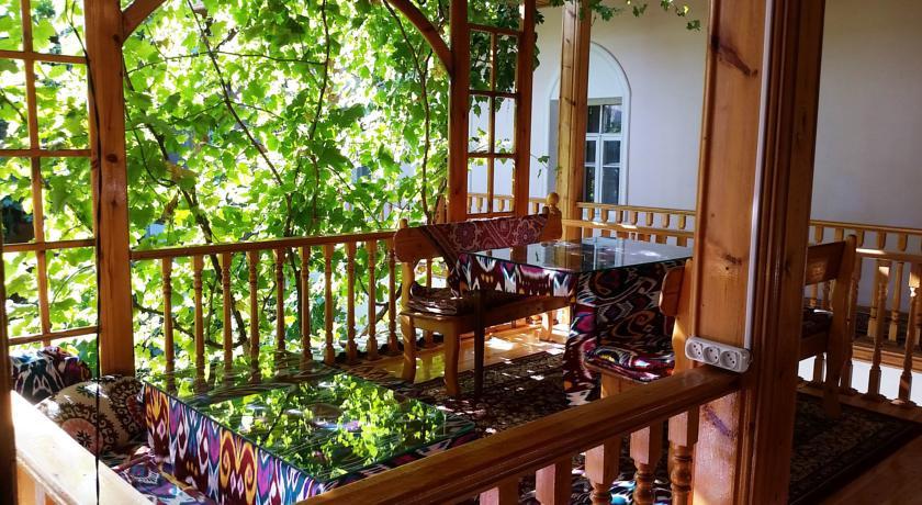 Pogostite.ru - ДЖАХОНГИР - Jahongir B&B | г. Самарканд | Центр | бесплатный Wi-Fi #14