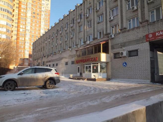 Pogostite.ru - ЦАРИЦЫНСКАЯ | Волгоград | С завтраком | На берегу р. Волга #45