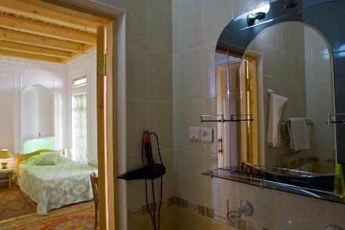 Pogostite.ru - МИНЗИФА бутик-отель (г.Бухара) #7