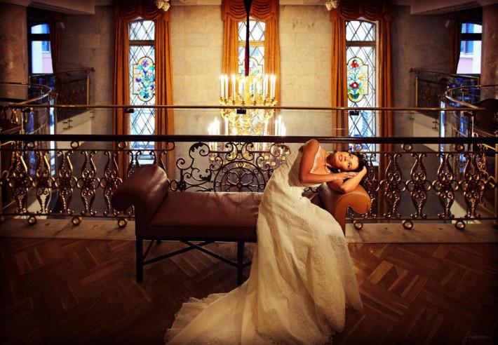 Pogostite.ru - ХИЛТОН ЛЕНИНГРАДСКАЯ - Hilton Leningradskaya | м. Комсомольская #3