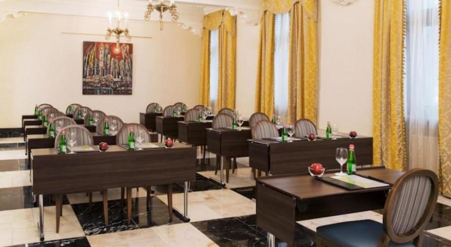 Pogostite.ru - ХИЛТОН ЛЕНИНГРАДСКАЯ - Hilton Leningradskaya | м. Комсомольская #18