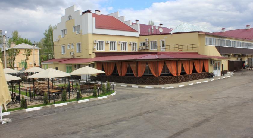Pogostite.ru - ВИКТОРИЯ | Липецкая область, г. Грязи #1