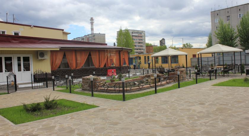 Pogostite.ru - ВИКТОРИЯ | Липецкая область, г. Грязи #45