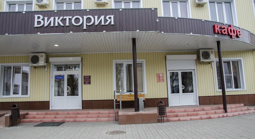 Pogostite.ru - ВИКТОРИЯ | Липецкая область, г. Грязи #2