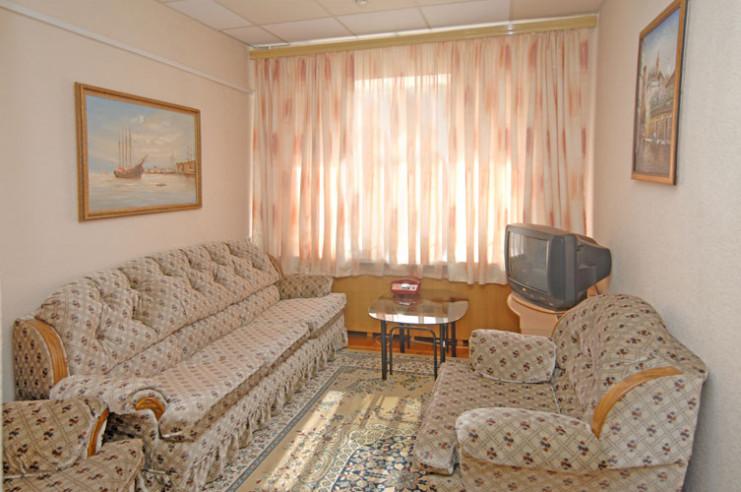 Pogostite.ru - МЕТАЛЛУРГ (г.Липецк, центр) #7