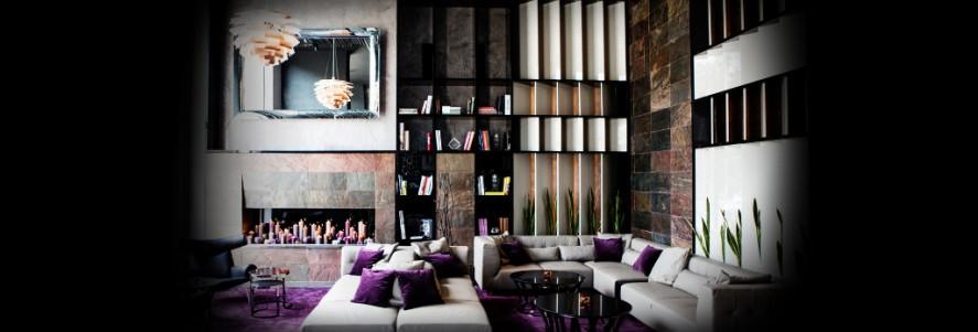 Pogostite.ru - 11 Миррорс Дизайн-отель (г.Киев) #2