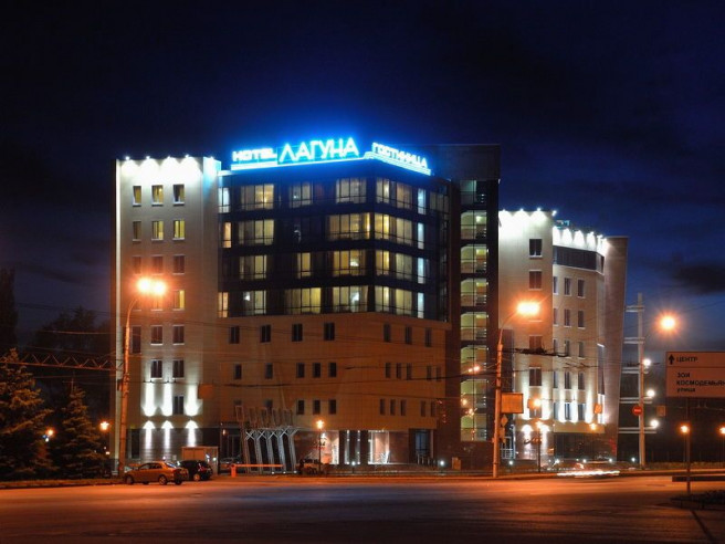 Pogostite.ru - ЛАГУНА #2