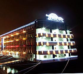 Pogostite.ru - БАККАРА арт-отель (г.Киев) #1