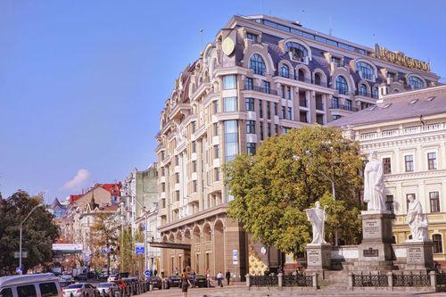 Pogostite.ru - ИнтерКонтиненталь Отель (г.Киев) #2