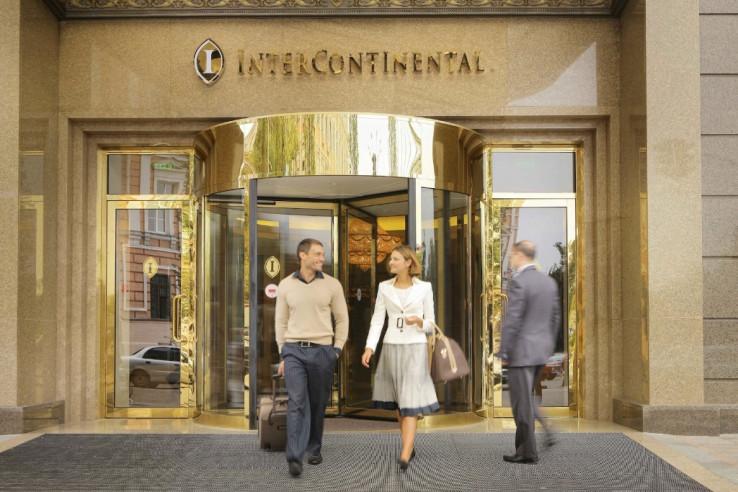 Pogostite.ru - ИнтерКонтиненталь Отель (г.Киев) #3