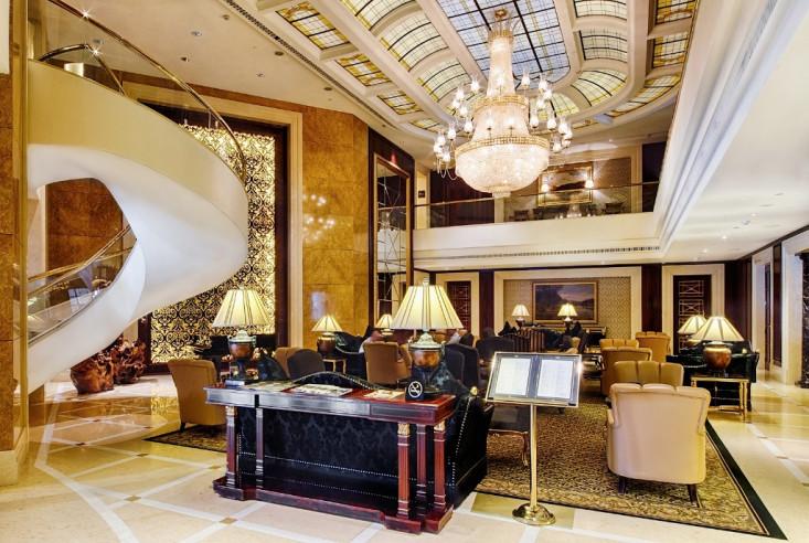 Pogostite.ru - ИнтерКонтиненталь Отель (г.Киев) #28