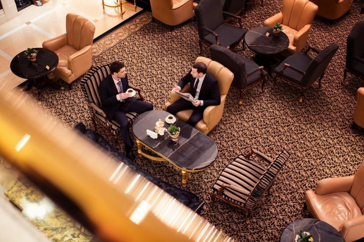 Pogostite.ru - ИнтерКонтиненталь Отель (г.Киев) #12