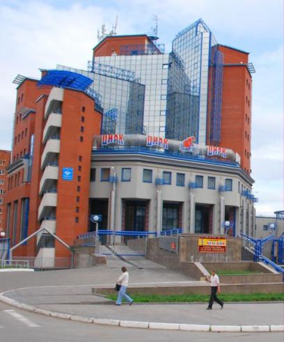 Pogostite.ru - АРЕНА (г.Ижевск, деловой центр) #1
