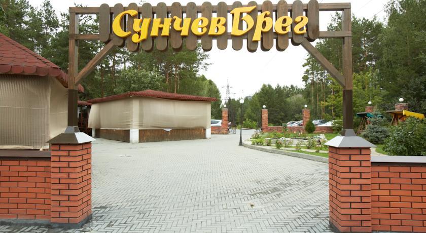 Pogostite.ru - ПАРКСИТИ   В центре   Сауна   Парковка #29