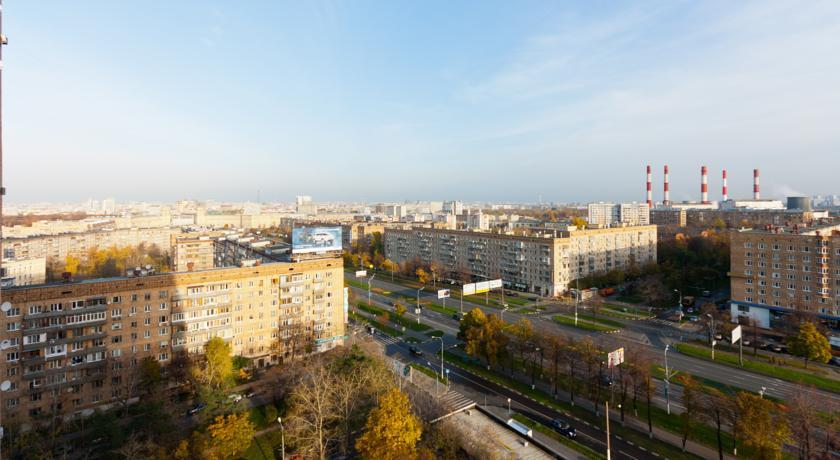Pogostite.ru - СПУТНИК (м. Ленинский проспект, Октябрьская) #41