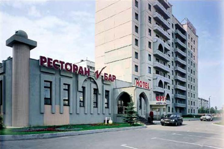 Pogostite.ru - ОТЕЛЬ ВИКТОРИЯ (г.Челябинск, центр) #1