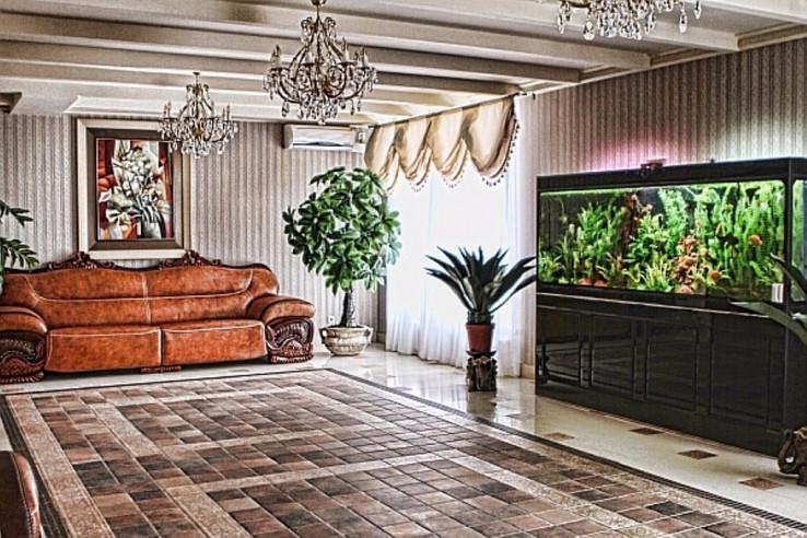 Pogostite.ru - ЗОЛОТОЙ СЛОН | г. Оренбург | СПА-центр | Тренажерный зал #6