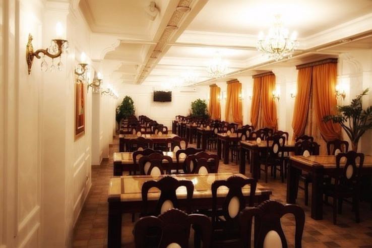 Pogostite.ru - ЗОЛОТОЙ СЛОН | г. Оренбург | СПА-центр | Тренажерный зал #9