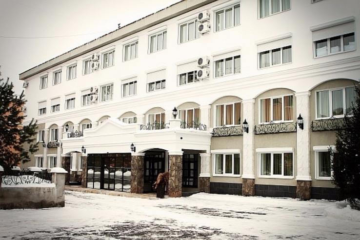Pogostite.ru - ЗОЛОТОЙ СЛОН | г. Оренбург | СПА-центр | Тренажерный зал #27