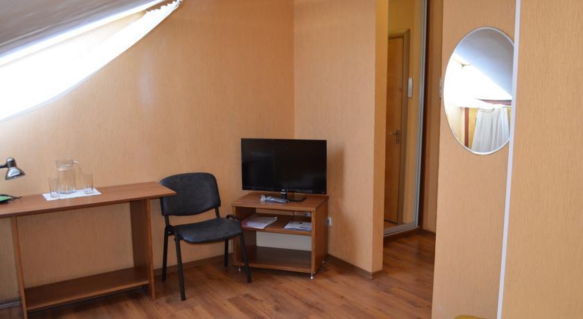 Pogostite.ru - Парк Отель (Рядом с жд и автовокзалом) #22