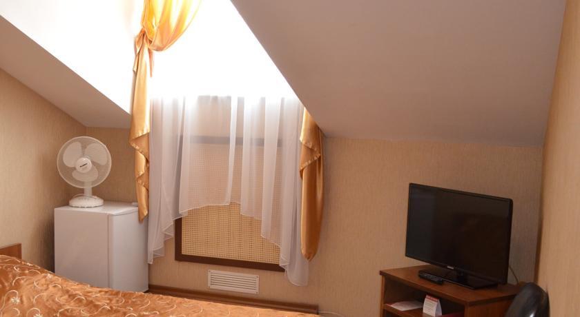 Pogostite.ru - Парк Отель (Рядом с жд и автовокзалом) #23