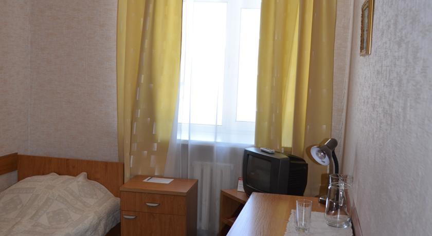 Pogostite.ru - Парк Отель (Рядом с жд и автовокзалом) #14