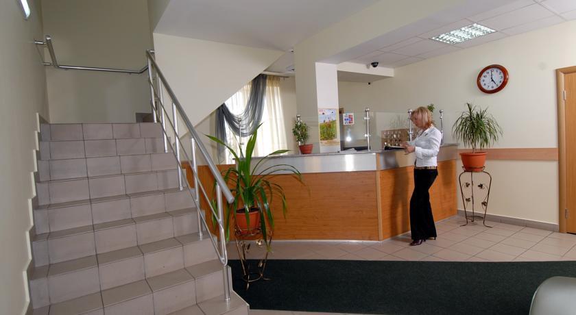 Pogostite.ru - Парк Отель (Рядом с жд и автовокзалом) #3