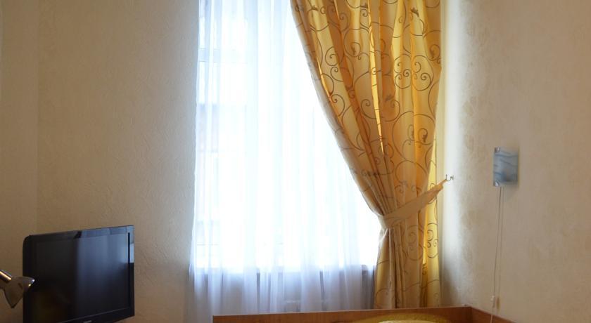 Pogostite.ru - Парк Отель (Рядом с жд и автовокзалом) #24