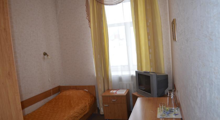 Pogostite.ru - Парк Отель (Рядом с жд и автовокзалом) #26