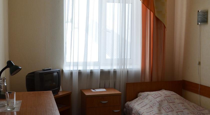 Pogostite.ru - Парк Отель (Рядом с жд и автовокзалом) #15