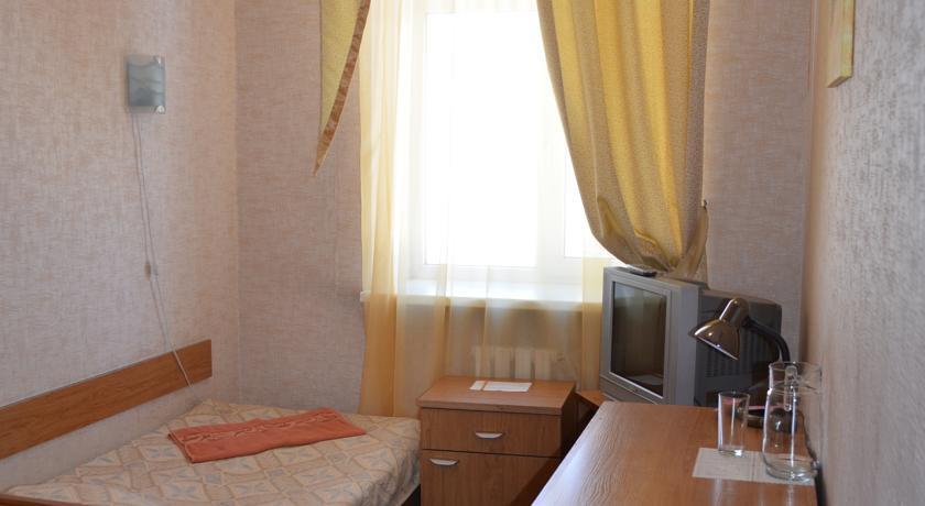 Pogostite.ru - Парк Отель (Рядом с жд и автовокзалом) #16
