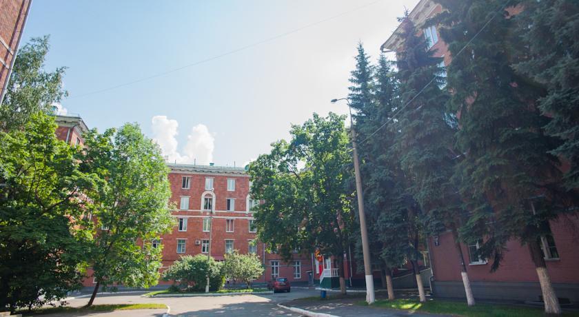 Pogostite.ru - ТУРИСТ | г. Москва, возле ВВЦ | м. Ботанический сад #36