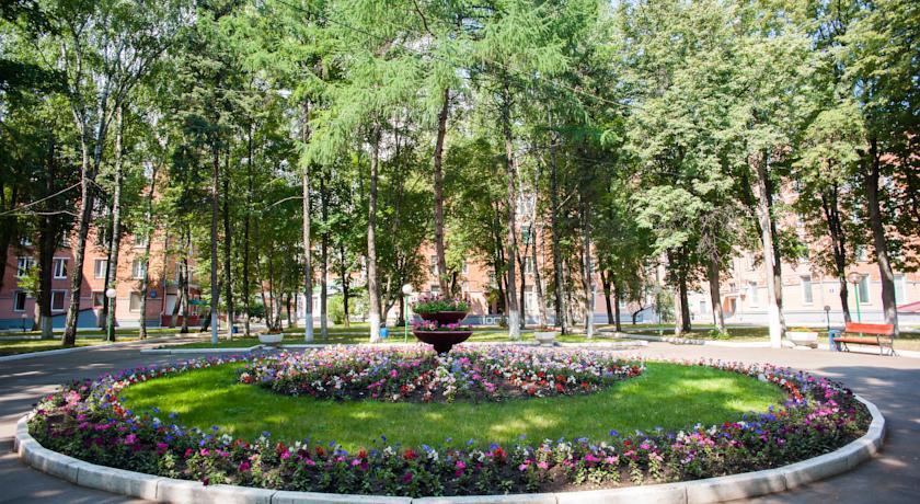 Pogostite.ru - ТУРИСТ | г. Москва, возле ВВЦ | м. Ботанический сад #35