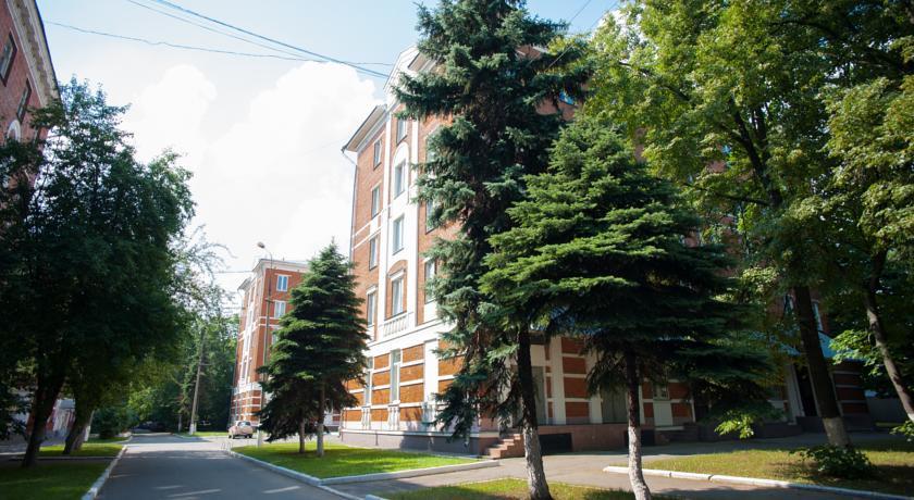 Pogostite.ru - ТУРИСТ | г. Москва, возле ВВЦ | м. Ботанический сад #73