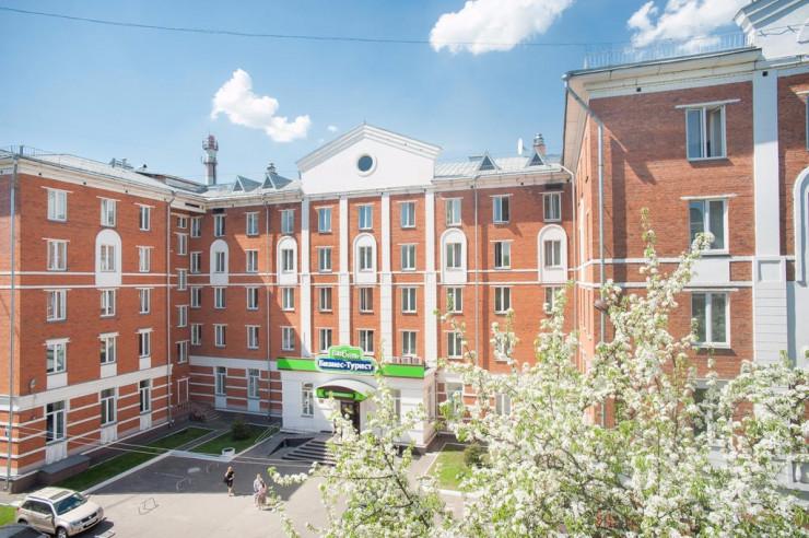 Pogostite.ru - ТУРИСТ | г. Москва, возле ВВЦ | м. Ботанический сад #1