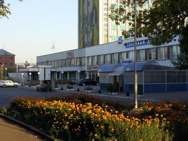 Pogostite.ru - ФАКЕЛ (г.Оренбург) #1