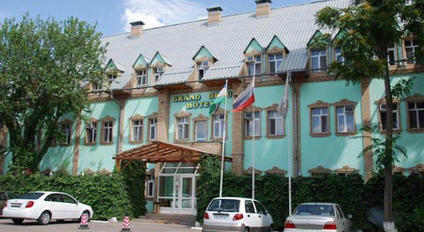 Pogostite.ru - ГРАНД ОРЗУ - Grand Orzu | Ташкент |  В центре | Wi Fi | Бассейн #44