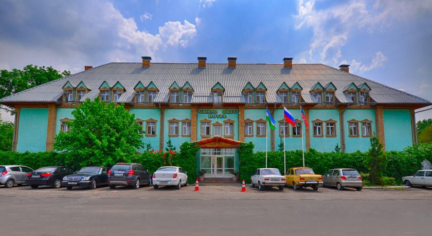 Pogostite.ru - ГРАНД ОРЗУ - Grand Orzu | Ташкент |  В центре | Wi Fi | Бассейн #45