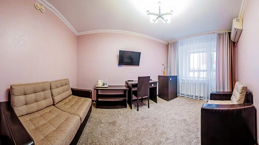 Pogostite.ru - ЛАДА | г. Оренбург | бассейн | сауна | парковка #29