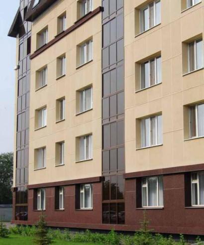 Pogostite.ru - ЛАДА | г. Оренбург | бассейн | сауна | парковка #1