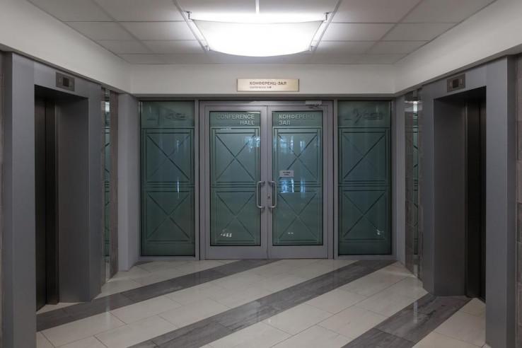 Pogostite.ru - ВЕГА | г.Тольятти | Центр | Парковка #33