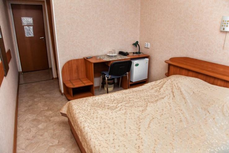Pogostite.ru - ВОЛГА | г.Тольятти | центр | недорогое размещение #15