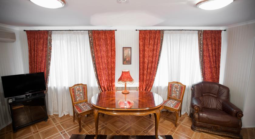 Pogostite.ru - ЗВЕЗДА ЖИГУЛЕЙ | г. Тольятти, центр | Салон красоты | Парковка | Wi-Fi #24