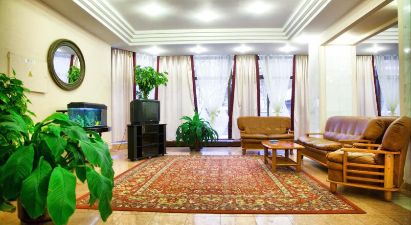 Pogostite.ru - ЗВЕЗДА ЖИГУЛЕЙ | г. Тольятти, центр | Салон красоты | Парковка | Wi-Fi #1