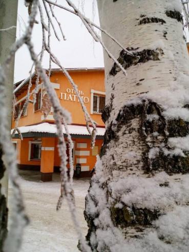 Pogostite.ru - ПАТИО | Тольятти | Центр | Парковка #32