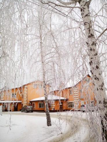 Pogostite.ru - ПАТИО | Тольятти | Центр | Парковка #1