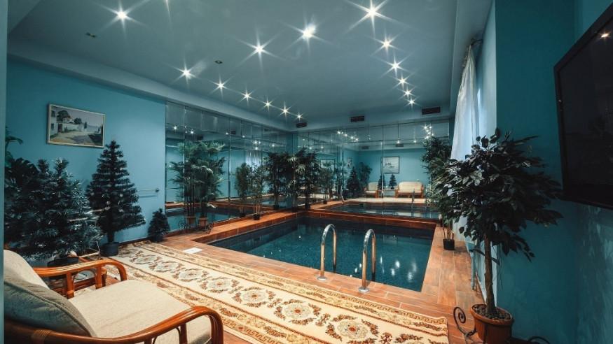 Pogostite.ru - Немчиновка Парк Отель - Замок для Проведения Мероприятий #39