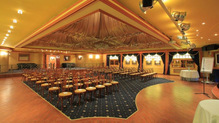 Pogostite.ru - Немчиновка Парк Отель - Замок для Проведения Мероприятий #16