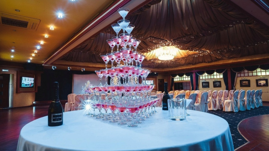 Pogostite.ru - Немчиновка Парк Отель - Замок для Проведения Мероприятий #18