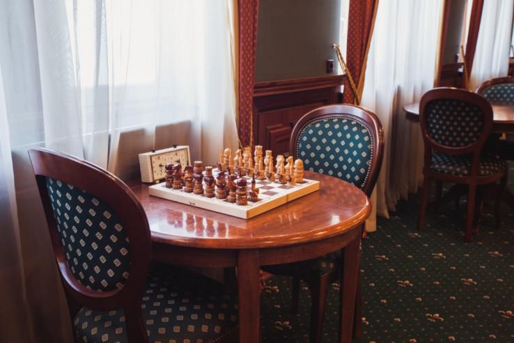 Pogostite.ru - Немчиновка Парк Отель - Замок для Проведения Мероприятий #21